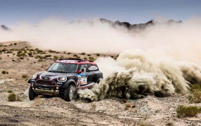 Silk Way Rally - 2017