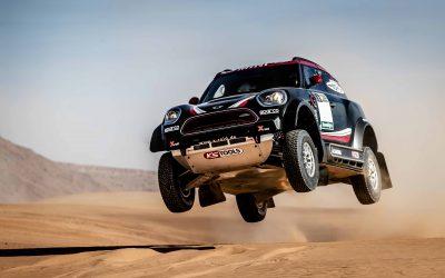 Rally Dakar Preview - 2017