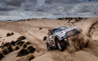 Rally Dakar - 2017