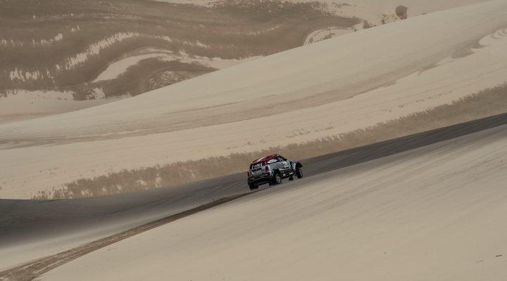 Rally Dakar – 2017