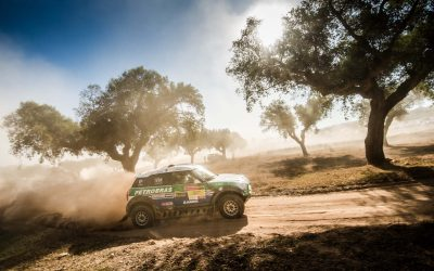 Preview Baja Portalegre 500