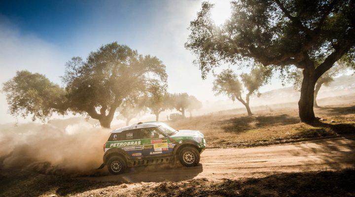 Preview Baja Portalegre 500