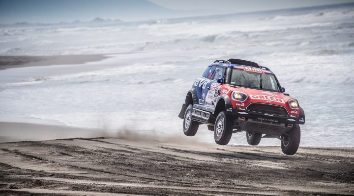 Preview: Baja Russia – Northern Forest