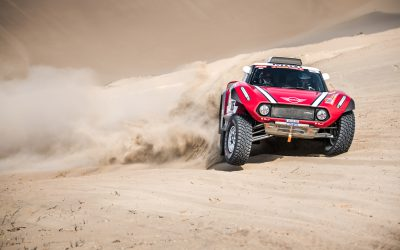 Preview: Abu Dhabi Desert Challenge