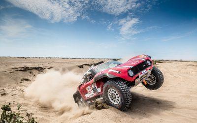 Rally Dakar - 2018