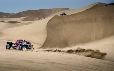 Dakar 2018 // SS1: Short but fierce start into the Dakar