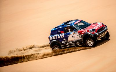 Preview: Rally Kazakhstan