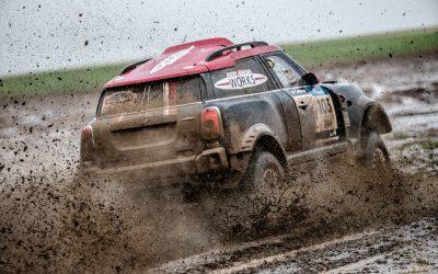 Silk Way Rally: Yazeed Al-Rajhi wins in his MINI JCW Rally