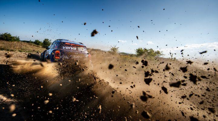 Baja Poland: Doppelsieg für den MINI John Cooper Works Rally