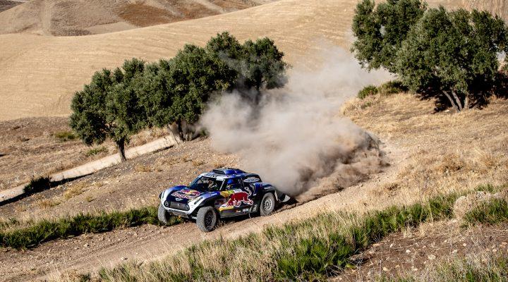 Rallye du Maroc – 2018