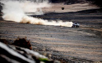 Rallye du Maroc: Przygonski secures 2018 World Cup victory