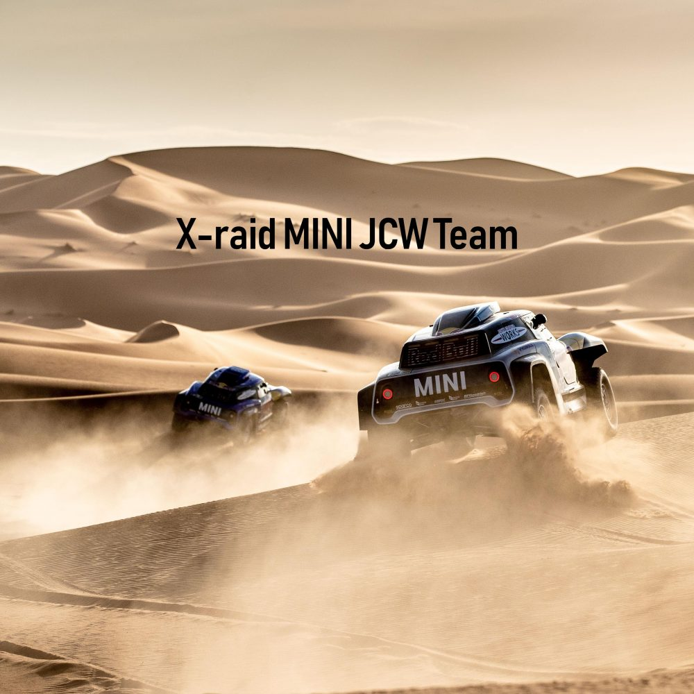 Dakar Rally SS10: 100% Peru – 100% Herausforderung