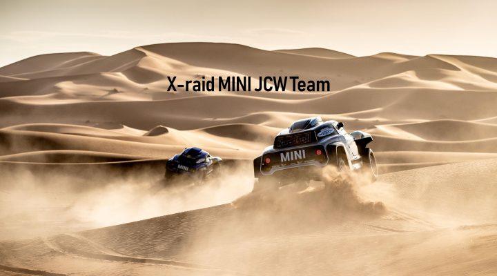 Dakar Rally SS10: 100% Peru – 100% challenging