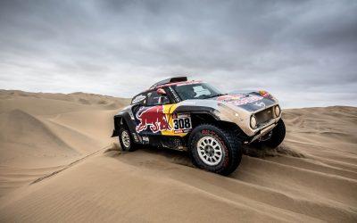 Abu Dhabi Desert Challenge Preview