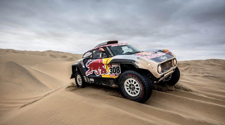 Abu Dhabi Desert Challenge Vorschau