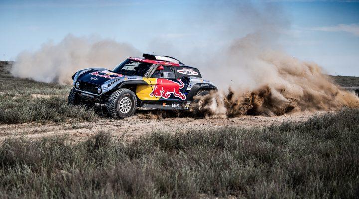 Rally Kazakhstan – 2019