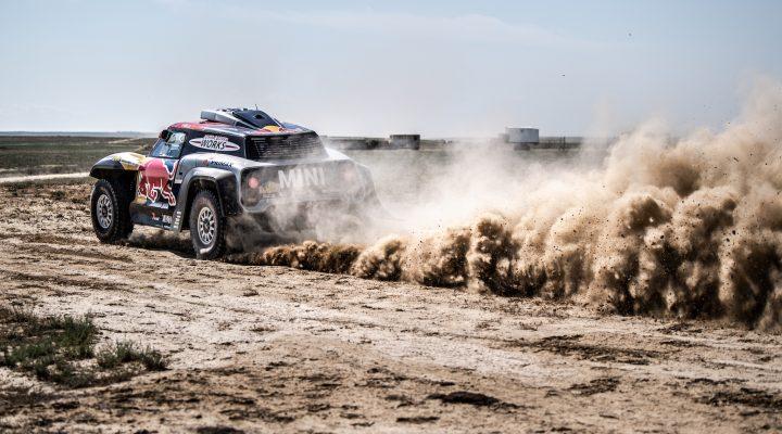 Rally Kazakhstan Vorschau