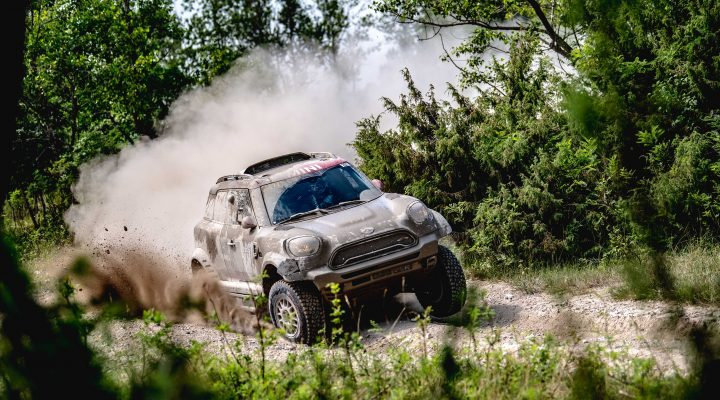 Hungarian Baja Preview