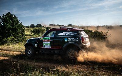 Hungarian Baja: Triple for Terranova
