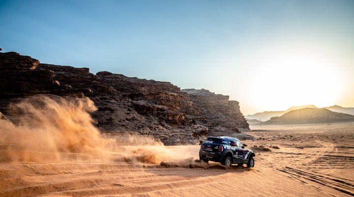 Jordan Baja – 2019