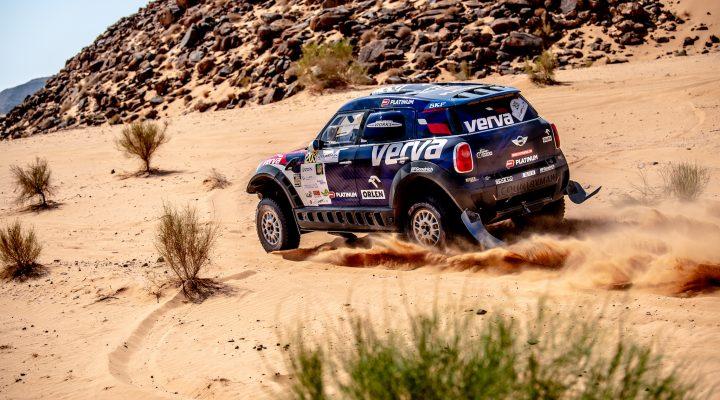Rallye du Maroc Preview