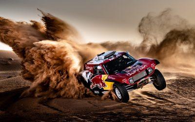 Dakar 2020 Line-up