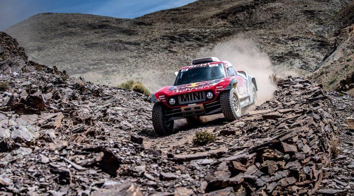 Rallye du Maroc – 2019