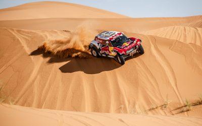 Rallye du Maroc - 2019