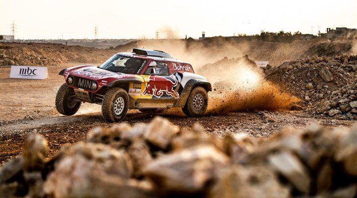 Riyadh Rally – 2019
