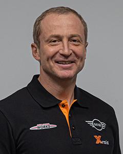Aleksandr Dorosinskiy