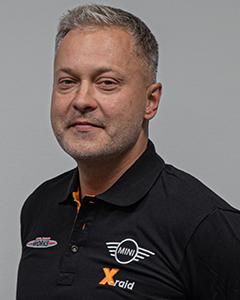 Oleg Uperenko