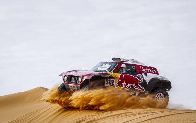Dakar 2020 // SS6: Peterhansel does it again