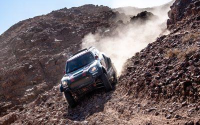 Dakar 2020 // SS2: Orlando Terranova takes the overall lead