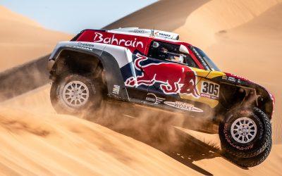 Dakar Rally - 2020