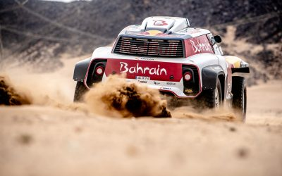 Dakar 2020: The waiting is almost over