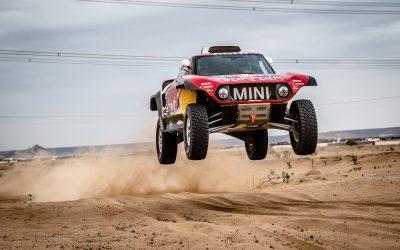Rally Dakar - 2020