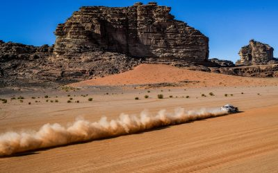 Dakar 2021: Anticipation rises as initial information released
