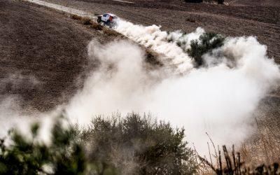 Andalucía Rally - 2020