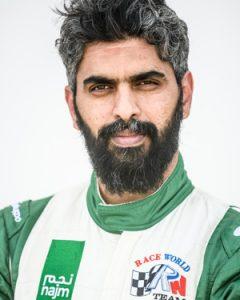 Omar Allahim