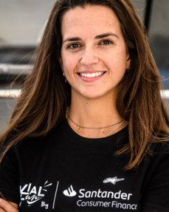 Cristina Gutierrez Herrero