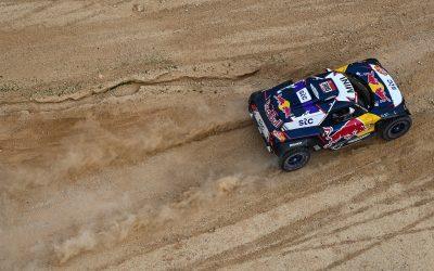 Dakar Rally 2021