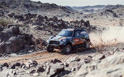 Dakar 2021: Time to go racing!