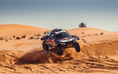 Dakar 2021 // Stage six: Stage win for Carlos Sainz