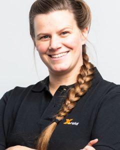 Annett Fischer
