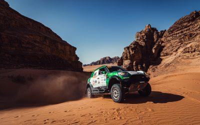 Jordan Baja: Seaidan makes it two wins in a row