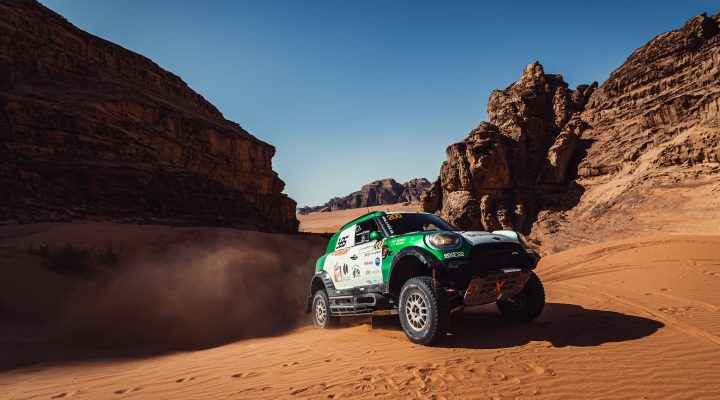 Jordan Baja: Seaidan holt zweiten Sieg in Folge