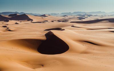 Dakar 2022: Route announced