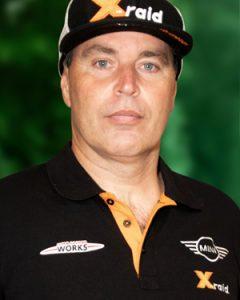 Ronnie Graue