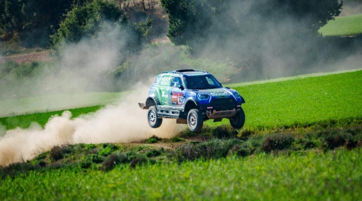Andalucía Rally – 2021