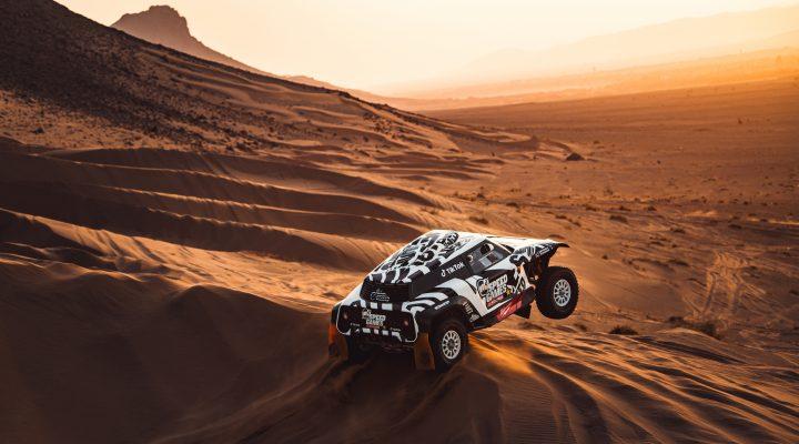 Rallye du Maroc – 2021